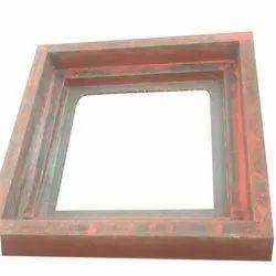 Manhole Cover Mould
