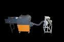 Portable Polyester Fiber Opening & Pillow Filling Machine / Carding Machine