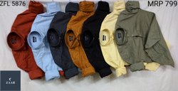 ZFL 5876 Men Kurta Shirt