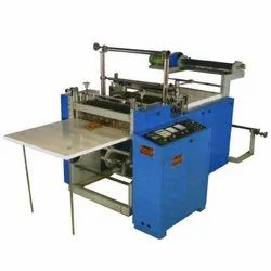 LI24M Bottom Sealing Cutting Machine
