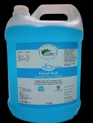 CoskoT Hand Rub 5 Litre  (70% Alcohol)