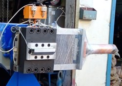 Hydraulics Screen Changer