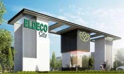 200 Sq Yards Villas in Eldeco City Bareilly - Plots , Villas & Apartments