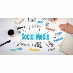 1 Month Social Media Marketing Services