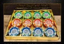 Designer Diya For Diwali Gifting