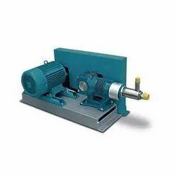 Liquid Gas Filling Pump