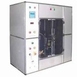 Needle Flame Test Apparatus