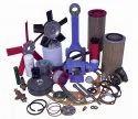 Rotary Screw Compressor Parts