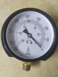 VACUUM GAUGE FOR MILKING MACHINE
