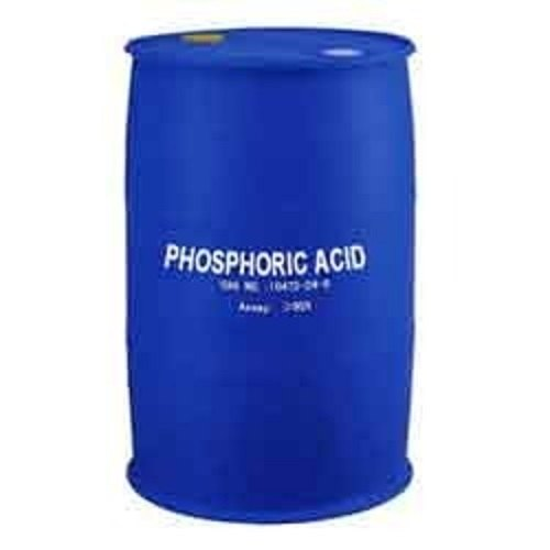 Liquid Phosphoric Acid