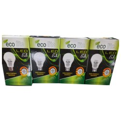 Eco Ceramic LED Bulb