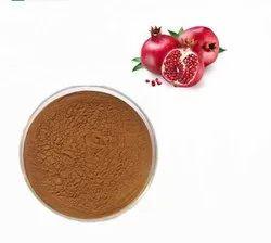 Brown Pomegranate Peel Powder, Plastic Bag