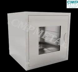 Mechanical Interlocking Pass Box