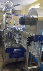 Semi Automatic Filling Machine 24-30 RFC