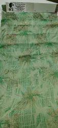 Flower Foil Print, Flower Print, Zorba Foil Print