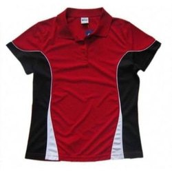 Cotton Collar Neck Mens Polo T Shirt, Size: S-XXL