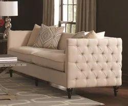 Tuxedo Lounge Sofa Set