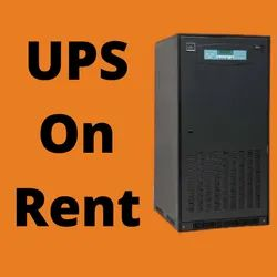 UPS For Rent