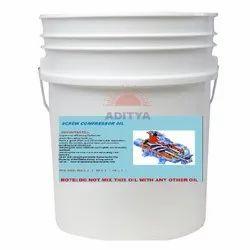 Chicago Pneumatic Screw Compressor Oil