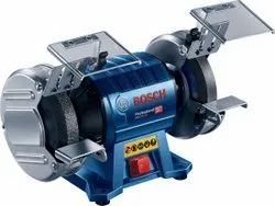 Double-Wheeled Bench Grinder GBG 60-20 Professional