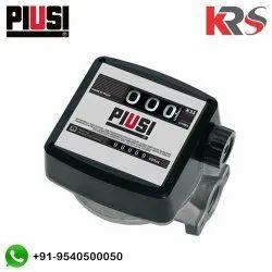 PIUSI K33 Mechanical Diesel Fuel Meter