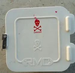 Electric SMC Junction Box