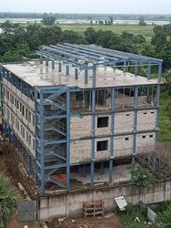 Residential Projects Hotel Building Construction Service