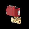 Semi Lift Diaphragm Operated Solenoid Valve (NC/NO)