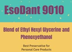 EHGP - Phenoxyethanol   Ethyl Hexyl Glycerine