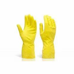 Nylon Hand Gloves