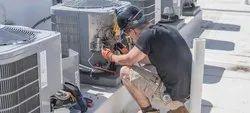 MVAC Maintenance Work