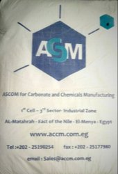 Ascom 30 Calcium Carbonate
