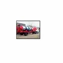 Mobile Asphalt Drum Mixing Equipment
