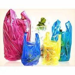 LDPE China Carry Bag