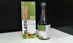 Platobirth Syrup