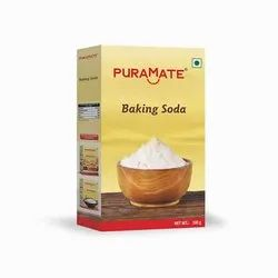 Puramate Baking Soda Powder, For Bakery, Packaging Size: 100 Gram