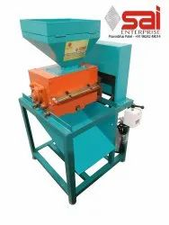 S-12 BIg Tukada Supari Cutting Machine