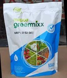 MKP 0-52-34 Mono Potassium Phosphate
