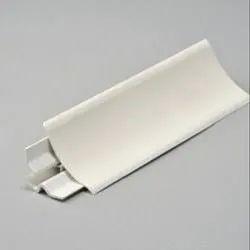 White PVC Coving