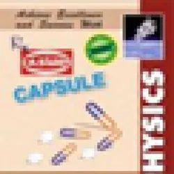 PHYSICS CAPSULE (POCKET BOOK-XII) CBSE SYLL.