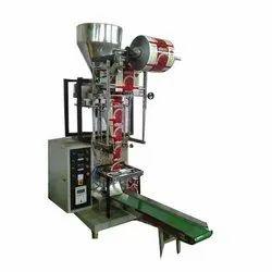Half Pneumatic Pouch Packaging Machine