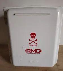 JBR4030 SMC Junction Box