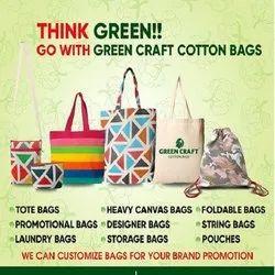 Organic Cotton Mesh Muslin Bags