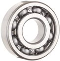 6205-2RS Deep Groove Ball Bearing for Automobile