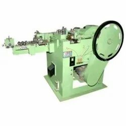DI-193 Wire Nail Making Machine