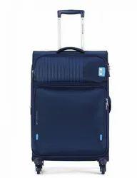 Sky Blue Trolley Bag