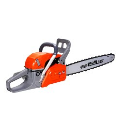 Chain Saw Machine, Model: NCS5820, 3.5 Hp