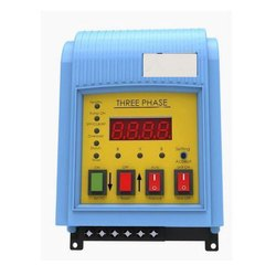 R2dk Plastic Aerator Motor Smart Panel Box