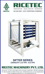 Rice Sifter
