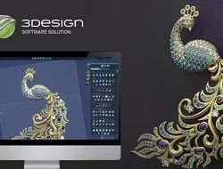 3 Design - Best Jewelry Design, Organic Modelling And Rendering Software